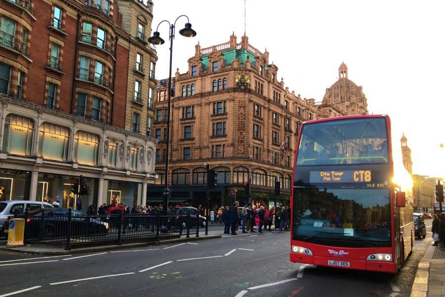 倫敦自由行|歐洲最適合自由行新手的城市!初遊倫敦這5個小建議你一定要知道!